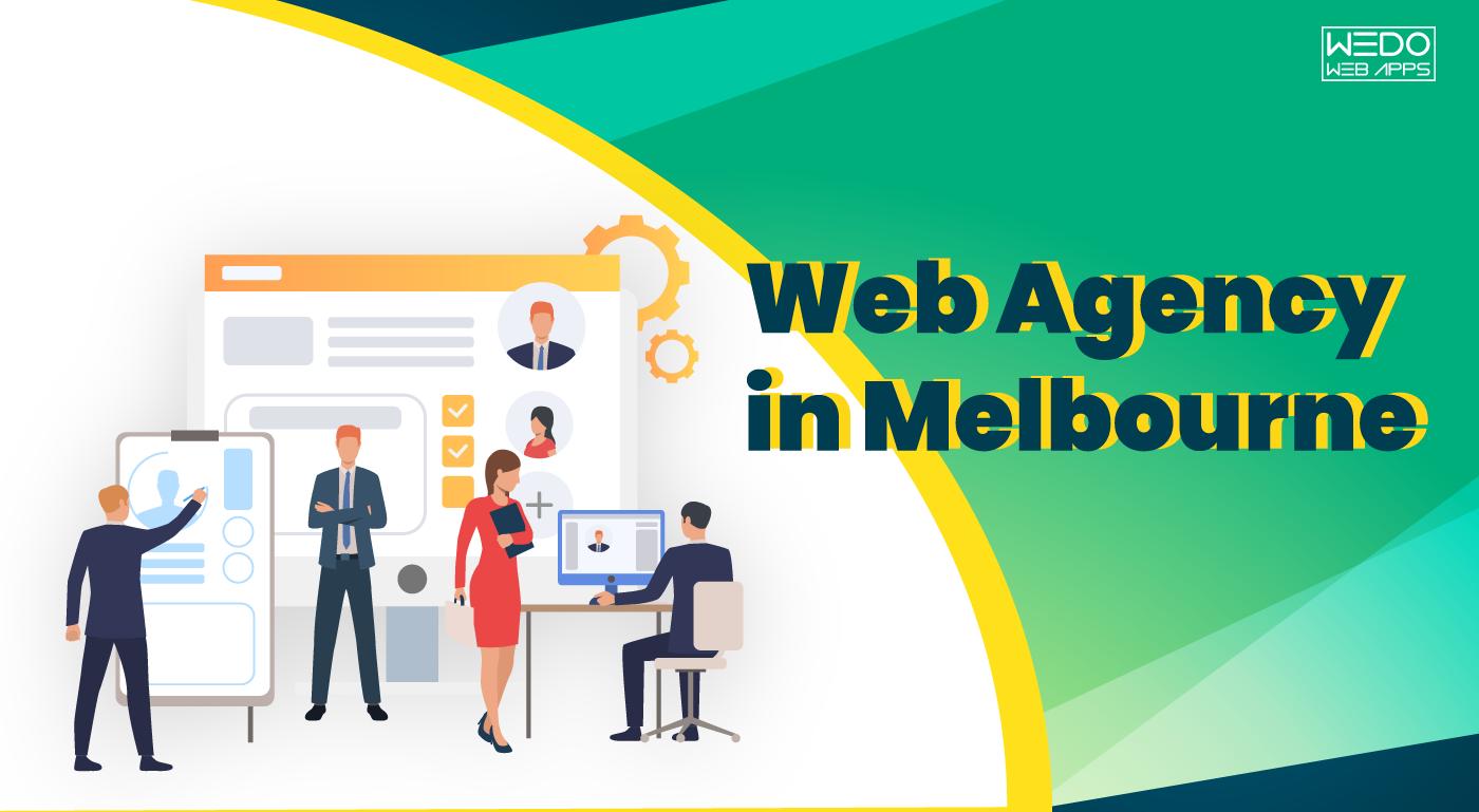 Web Agency in Melbourne