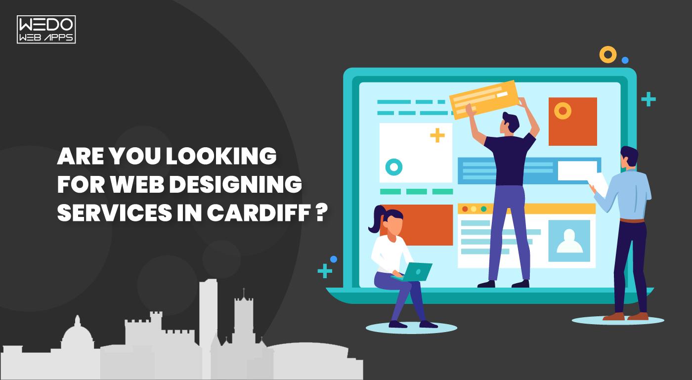 Web Design Company in Cardiff