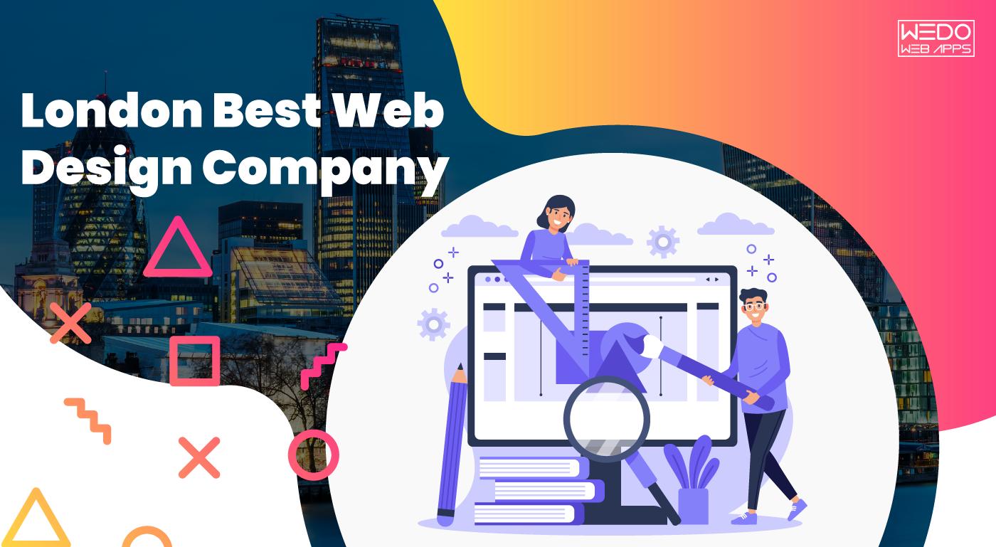 Web Design Company in London