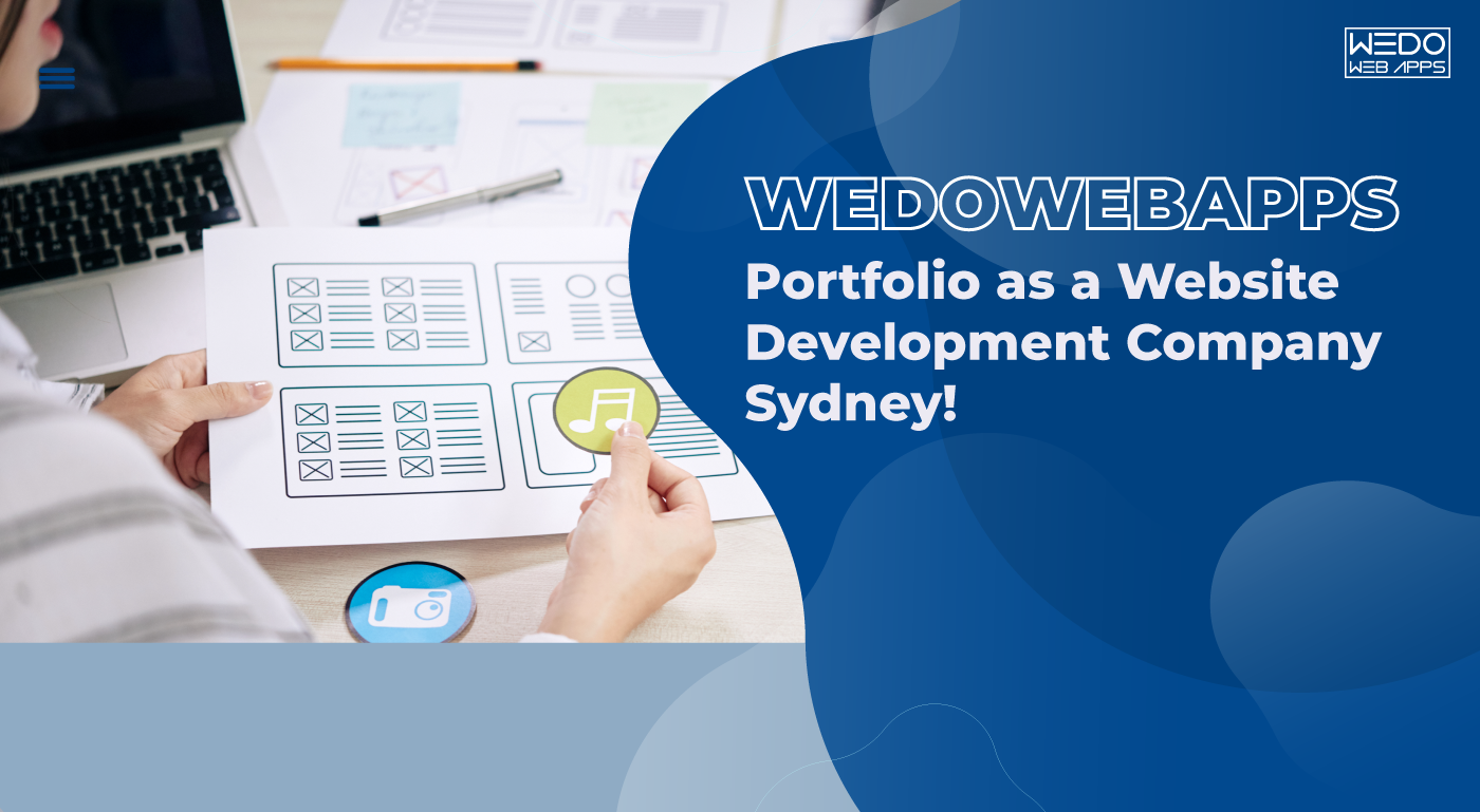 Web Design Company in Sydney