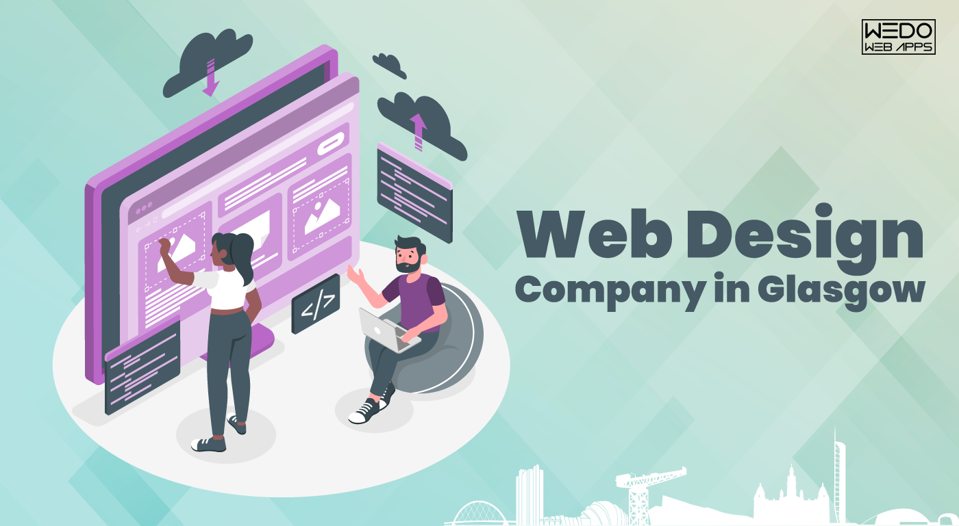 Web Design Services in Glasgow