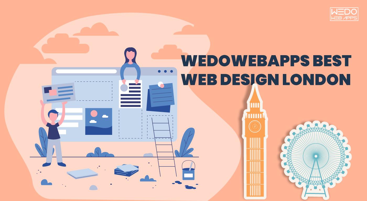 Web Design in London