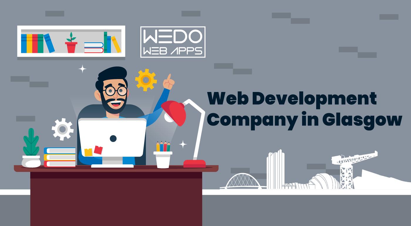 Web Development Company in Glasgow