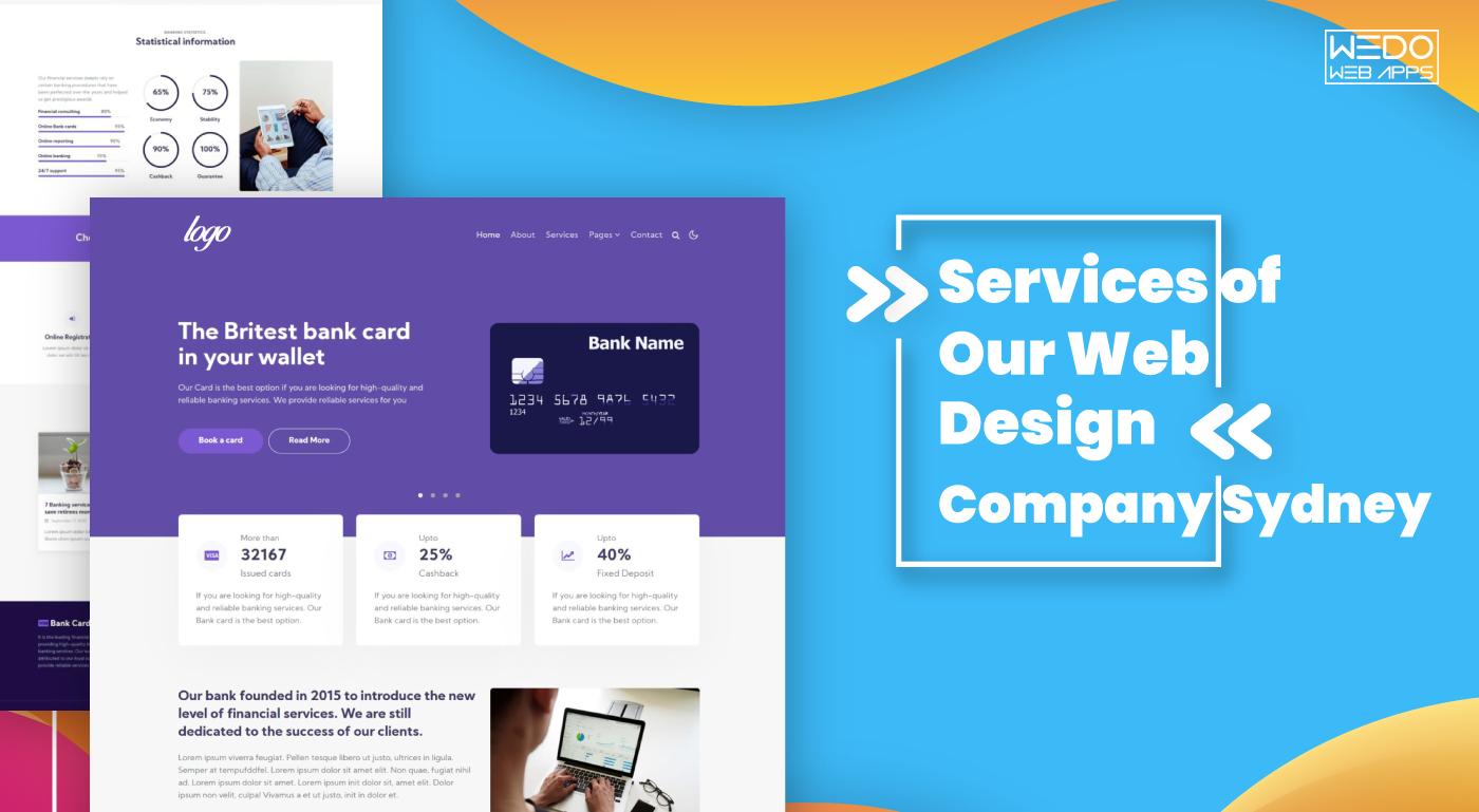 Website Design Company in Sydney