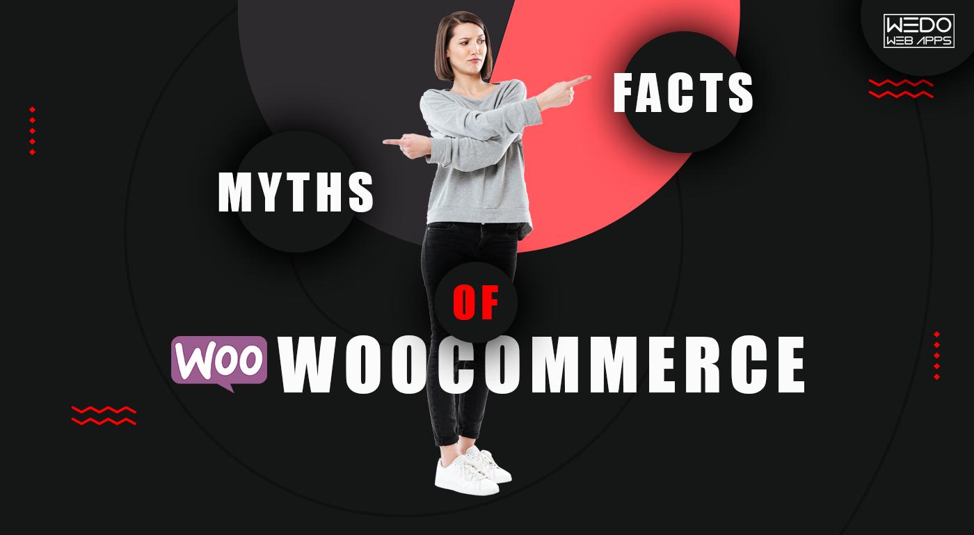 WooCommerce Myths