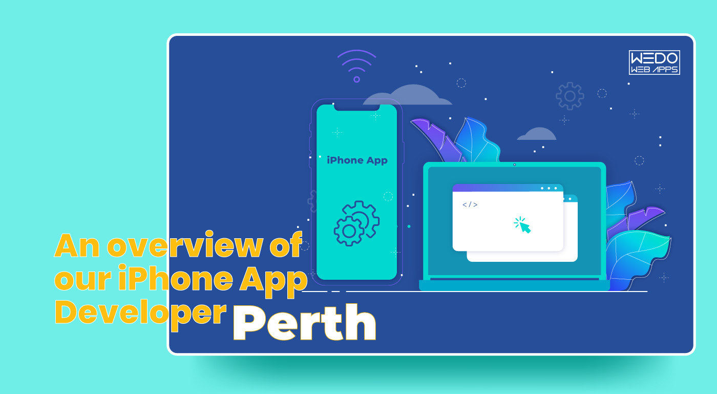iPhone App Developer in Perth and iPhone App Developers