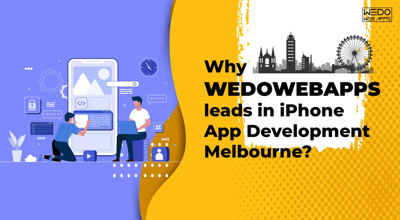 iPhone App Development in Melbourne and iPhone App Development in Perth