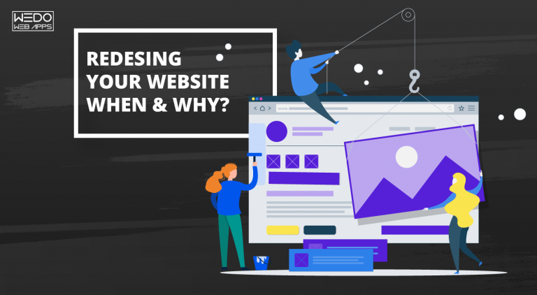 When does your business website need a redesign?