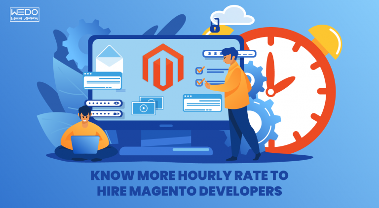 Magento Developer Hourly Rate: How much does it cost to hire a Magento developer?