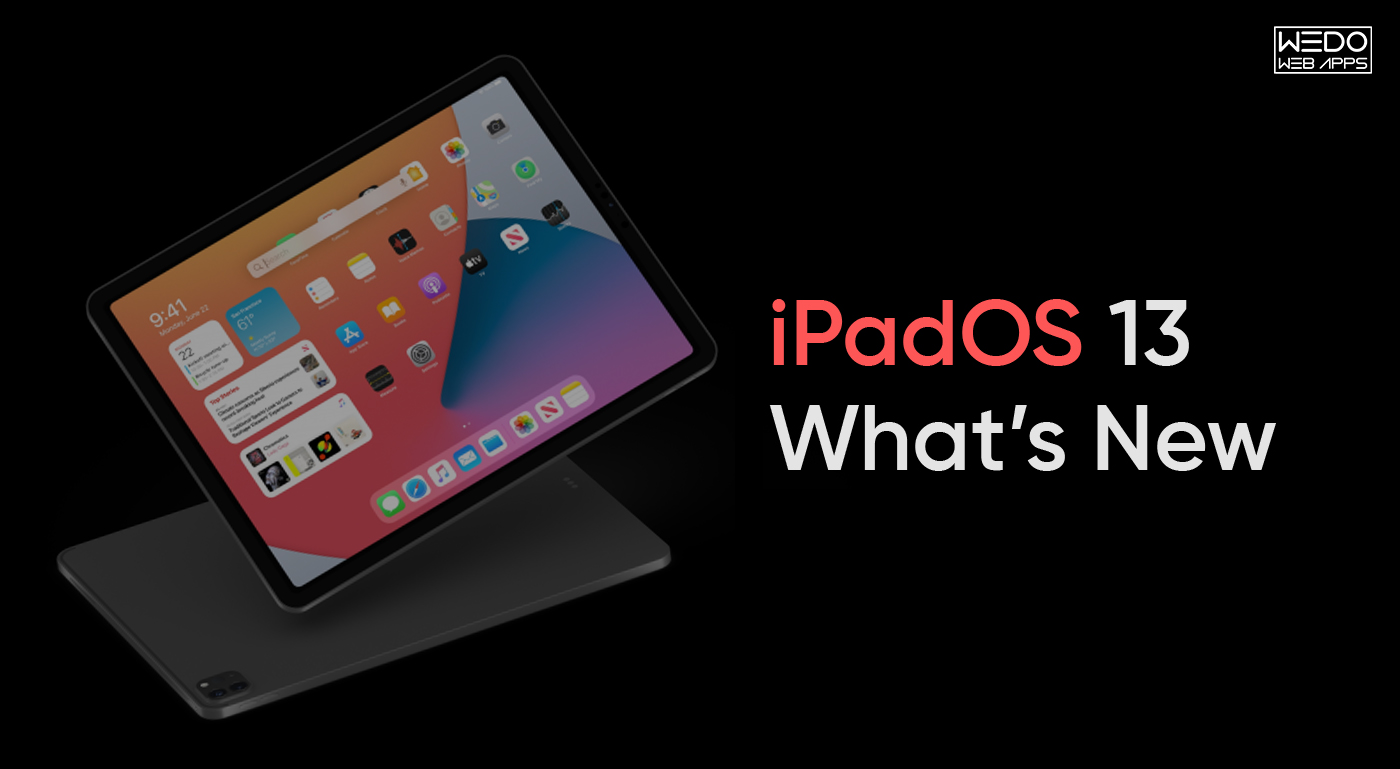 Is iPadOS Ready for Real Work? The Good and Bad Things In iPadOS