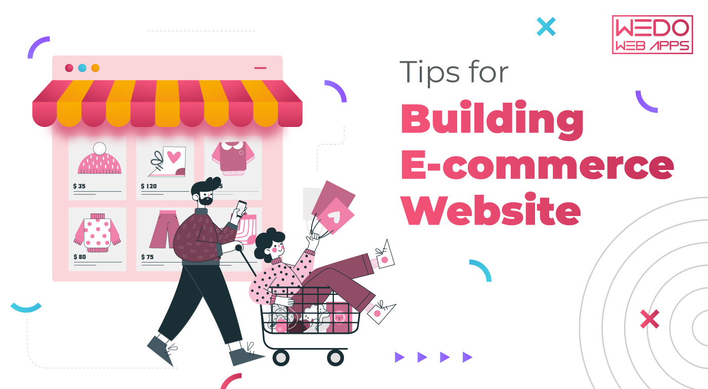 Tips for Building a Successful E-commerce Website