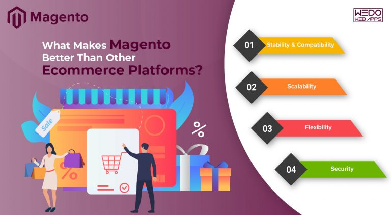 What Makes Magento Better Than Other Ecommerce Platforms?