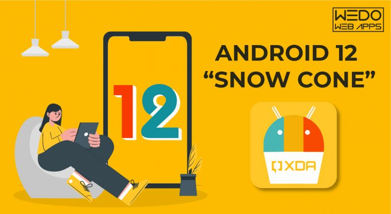 """Android 12 """"Snow Cone"""": All New Features and Changes That You Need to Know About"""