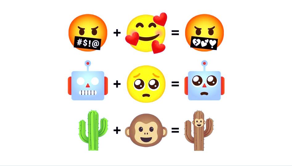 Customized Emoji Stickers