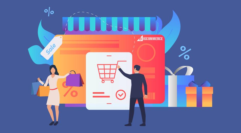 BigCommerce development