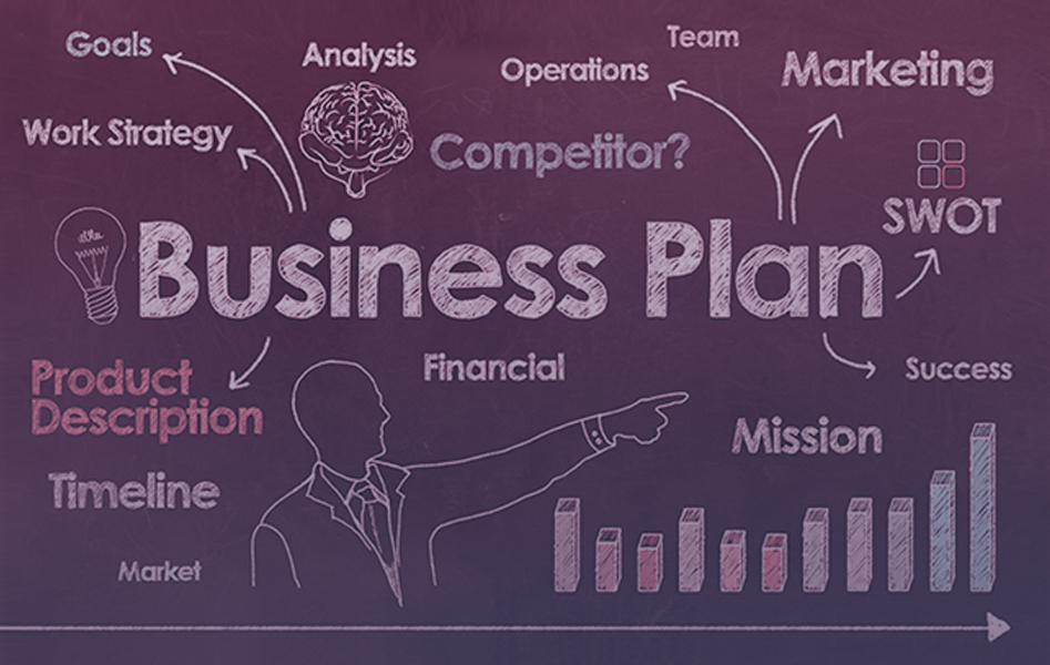 Business Plan for your application