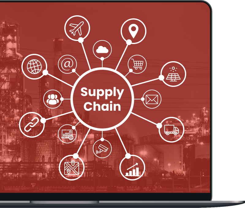 Supply Chain Block Chain Development