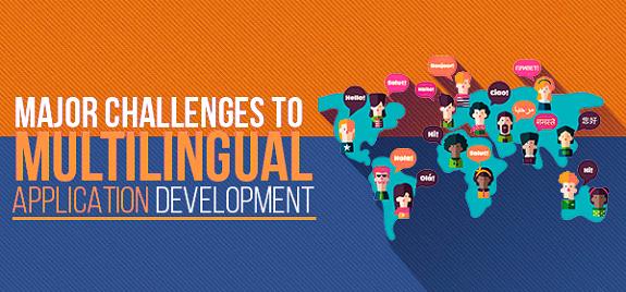 multi-language application