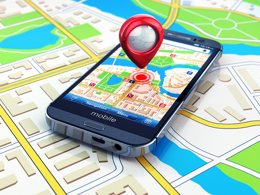 Global positioning system or GPS