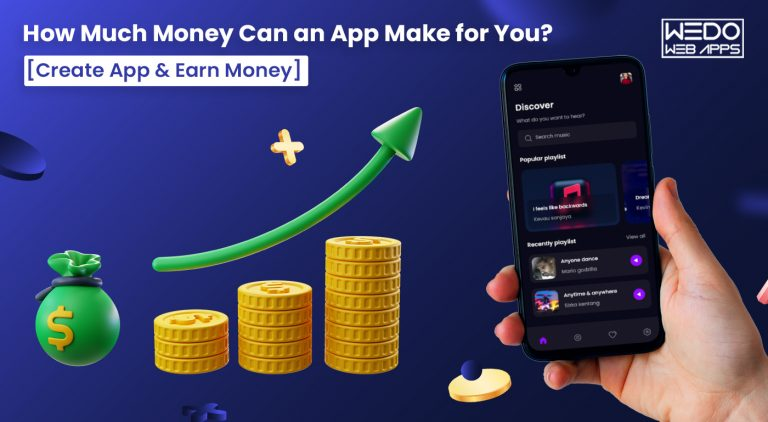 How Much Money Can an App Make for You?