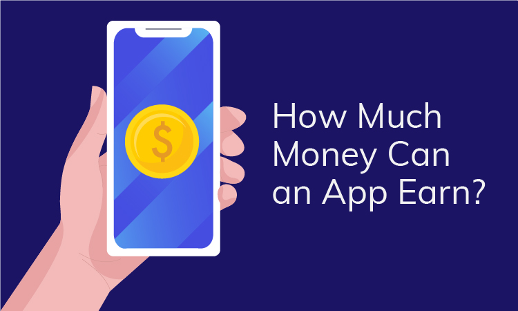 How much to expect from an app