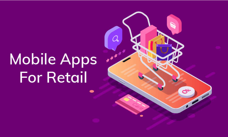 Retail Business App