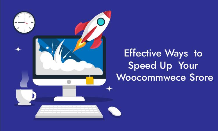 Effective Ways Woocommerce development