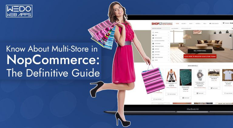 Multi-Store in NopCommerce: The Definitive Guide